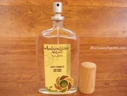 Spray Ambientador ANTI-TABACO - 100 ml.