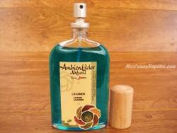 Spray Ambientador de LAVANDA - 100 ml.