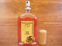 Spray Ambientador de MORA - 100 ml.