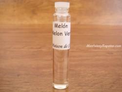 Esencia de MELÓN VERDE - 7 ml.