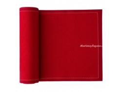 Servilletas Mydrap color rojo