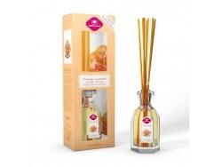 Difusor Perfume de NARANJA - 90 ml.