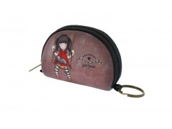 Monedero mini Gorjuss - RUBY