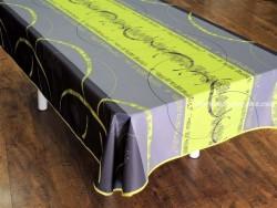 Mantel Antimanchas - Modelo ASTRID - Verde