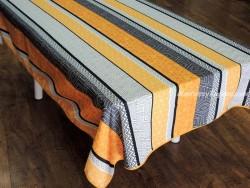 Mantel Antimanchas - Modelo LEÓN - Amarillo