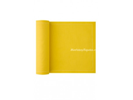 Servilletas Mydrap color amarillo