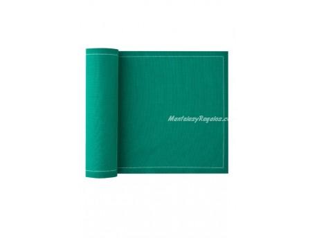 Servilletas Mydrap color verde esmeralda
