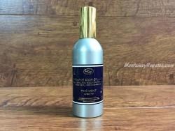 Spray Ambientador Almohadas de TÉ VERDE - 100 ml.