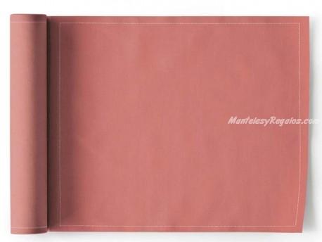 Servilletas Mydrap color rosa palo