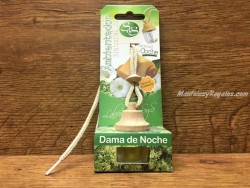 Ambientador de coche DAMA DE NOCHE - 7 ml.