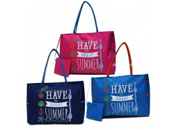 Bolsa de playa modelo GREAT SUMMER