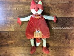 Guardapijamas modelo ZORRO - Rojo