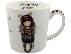 Taza en caja de regalo BEE-LOVED