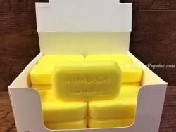 Jabón vegetal de MIMOSA - 100 gr.