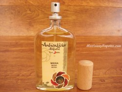 Spray Ambientador de MIRRA - 100 ml.