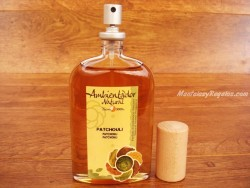 Spray Ambientador de PATCHOULI - 100 ml.