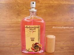 Spray Ambientador de ROSAS - 100 ml.