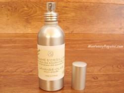 Spray Ambientador Almohadas de LAVANDA-OLIVA - 100 ml.