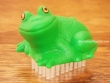 Limpia uñas - Modelo RANA - Verde