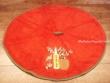 Paño redondo de cocina - Modelo BOTELLA DE ACEITE 2 - Azafrán
