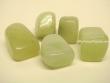 Piedras pulidas Jade