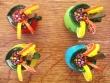Imán nevera - Modelo JARRA DE SANGRÍA (4 colores para elegir)