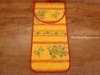 Bolsa de Pan de Algodón - Modelo CLOS DES OLIVIERS - Amarillo