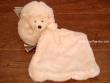 Peluche erizo HUBERT BABY RUG (color crema)