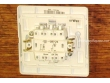 Interruptor eléctrico - Modelo CAFÉ