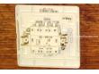Interruptor eléctrico - Modelo JARDIN BONHEUR