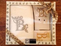 Caja de Regalo letra B