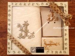 Caja de Regalo letra J