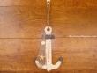 Termómetro de pared - Modelo ANCLA - 40 cm.