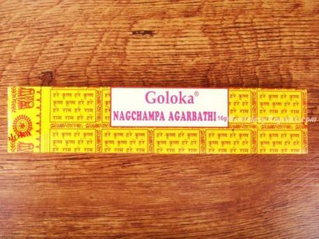 Incienso GOLOKA