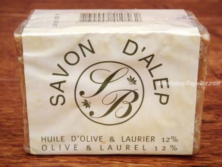 Jabón de ALEPO - 200 gr.