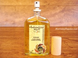 Spray Ambientador de AZAHAR - 100 ml.