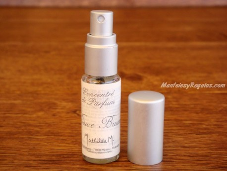 Spray Vaporizador de DULCE BRUMA - 5 ml.