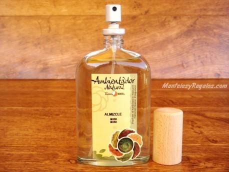 Spray Ambientador de ALMIZCLE - 100 ml.