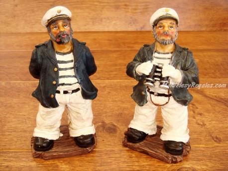 Capitanes - 14,5 cm. (2 modelos para elegir)