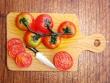Imán para nevera - Modelo Tabla de tomates