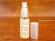 Spray Vaporizador de POLVO DE ARROZ - 5 ml.