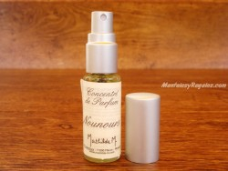 Spray Vaporizador de NOUNOURS - 5 ml.