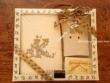 Caja de Regalo letra K