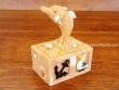 Caja joyero - Modelo DELFIN 02 - 8 cm.