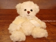 Osito de Peluche MAURITZ JUNIOR (color blanco)
