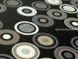 Manteles Antimanchas Poliéster - Modelo DIANAS - Gris oscuro