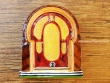 Imán de nevera - Modelo RADIO ANTIGUA (Nº 3)