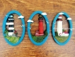 Imanes de nevera - Modelo FAROS (3 colores para elegir)