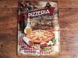 Placa metálica PIZZERÍA - 30 x 40 cm. fabricada por Nostalgic Art