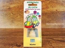 Ambientador de coche MARINO - 7 ml.